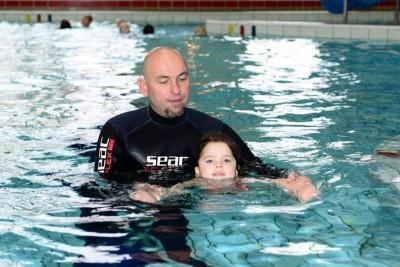 Het nieuwe zwemonderwijs