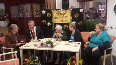 Mevr JW Lensink Dommerholt