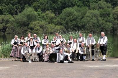 Langenberger Muzikanten
