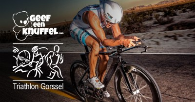 Triathlon Gorssel 2016 zoek vrijwilligers
