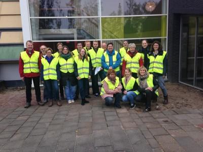 Dorpswerkgroep Harfsen – Kring van Dorth