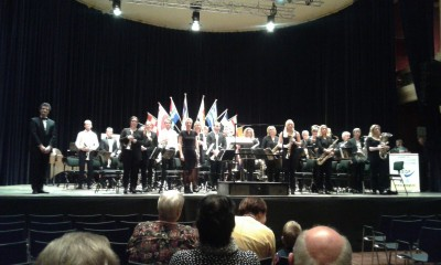 Fanfareorkest muziekvereniging