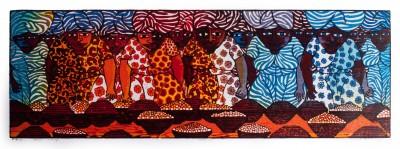 Nieuwe Ugandese kunstkaarten