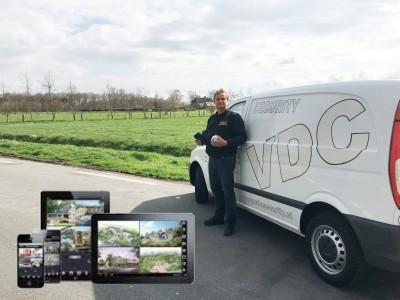 VDC Security
