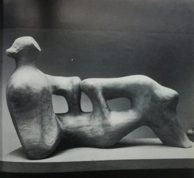 Lezing beeldhouwers