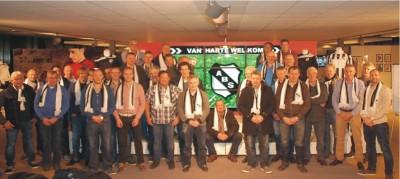 ABS Voetbal sponsoren