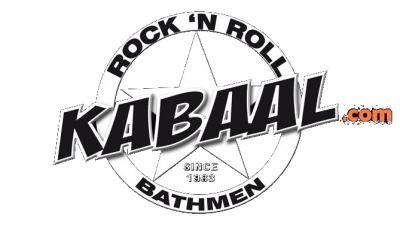 Kabaal logo transparant
