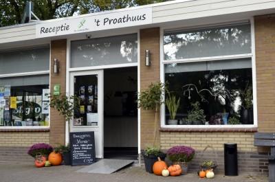 Café - Restaurant 't Proathuus