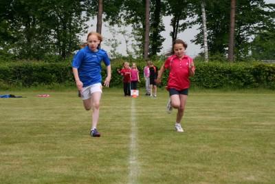 Sportdag De Dorpsschool