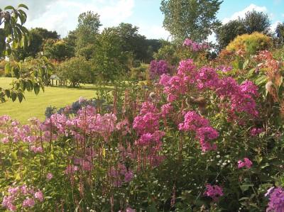 Open Tuin De Uiterwaard