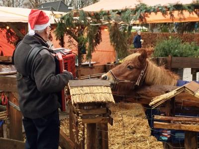 Kerstmarkt Het Groene Erf