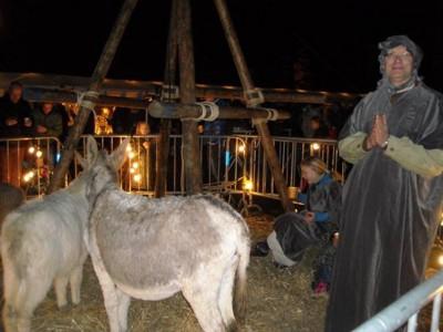 Kerstmarkt Schalkhaar
