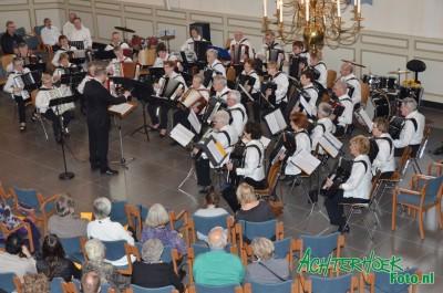 Concert Larense Accordeonvereniging