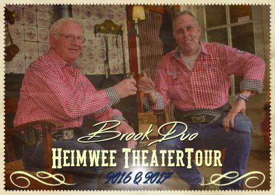 Theatertour Brook Duo