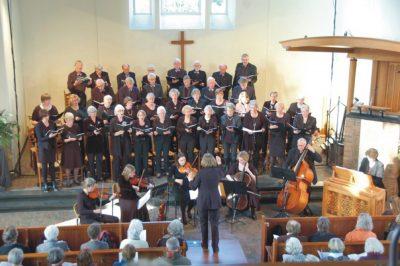 Muziek in de Almense kerk
